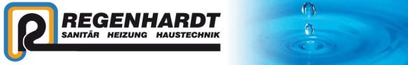 Logo Regenhardt
